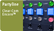 Partyline Intercom